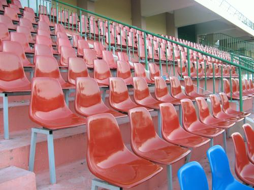 Ghế sân vận động, nhà thi đấu - Composite