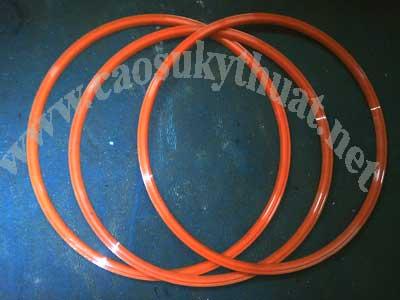 Phớt Cao Su Thủy Lực - technical rubber