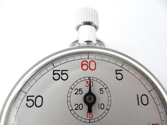5 phút thay thói quen, đổi cuộc đời